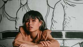 FILIPINA SINGER-SONGWRITER MARIAN CARMEL RELEASES 'ROSE', FIRST SINGLE OFF HER DEBUT CONCEPT ALBUM