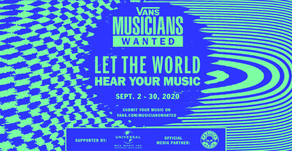 Vans Partners with Hip Hop Artists J.I.D and Bohan Phoenix to Launch Vans Musicians Wanted
