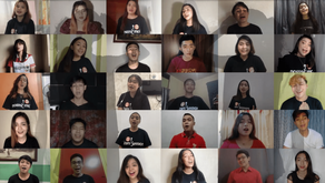 UE Jam Sessions pay it forward with a music video of Gloc-9 and Jenny Legaspi's inspirational anthem