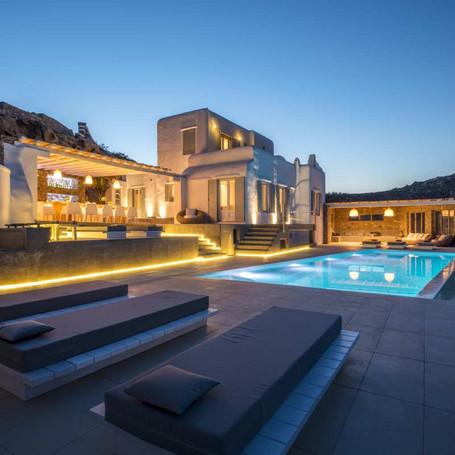 Residence near Super Paradise,Mykonos