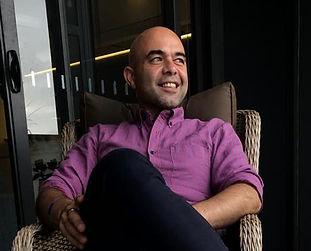 Sam Mehanna - Founder - PondSplash.com - Wix Agency Partner - Web Digital Marketinmg Exper