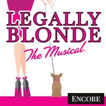 Legally Blonde Encore