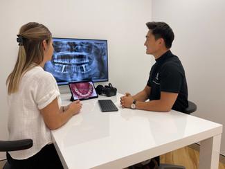 East tamworth dental care professional d
