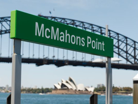 All Things McMahon's and The Most Popular Indian Restaurant You Can Find