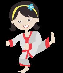 Karate in Louisville