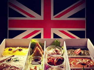 Top 5: Where to Order Indian Food Catering Services in Sydney?