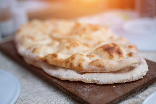 Get Your FREE Naan at Zinger Taj Indian Restaurant McMahons Point