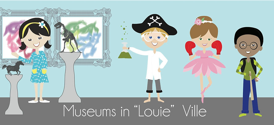 Museums in Louisville