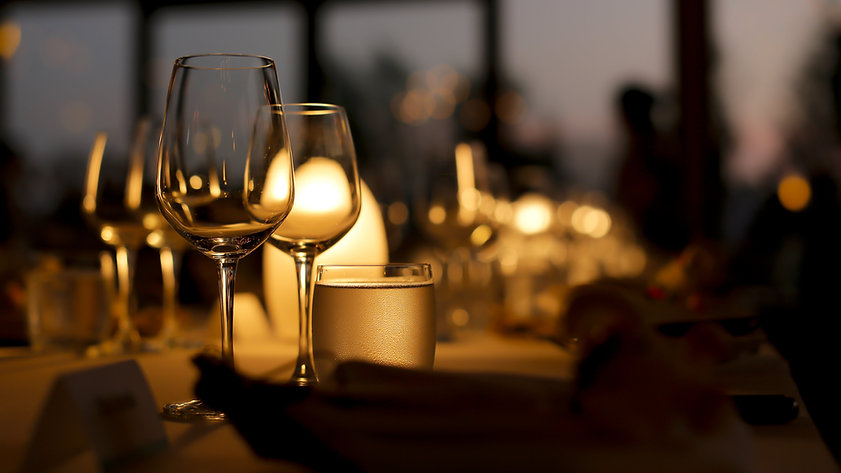 fine dining indian restaurant north sydn