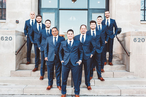 Louisville Wedding Photographer | Louisville Wedding Magazine