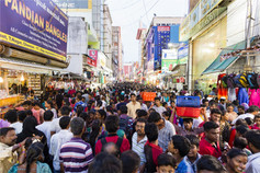 Location Cover Image - Chennai - Indian