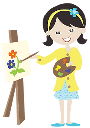 Kids art & music lessons louisville