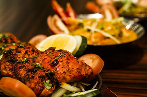 Indian restaurant mcmahons point north s