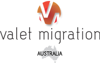 Valet Migration - Logo with Australia.pn