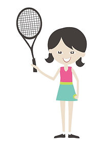 Kids Tennis in Louisville