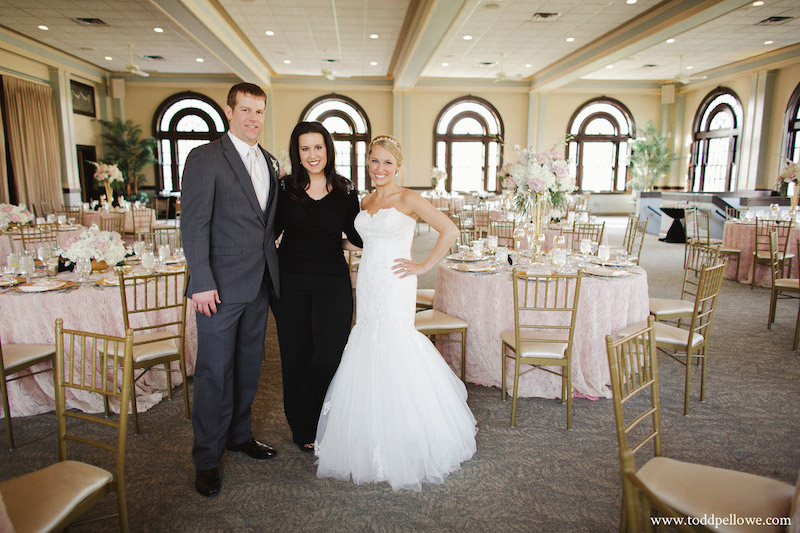 Louisville Wedding Planner KY Kentuc