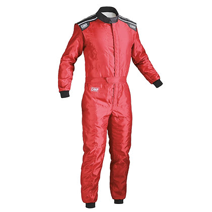 OMP KS-4 Kart Suit - Child Sizes