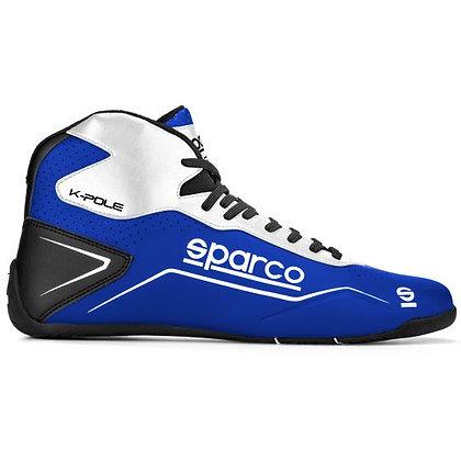 Sparco K-Pole Kart Boots