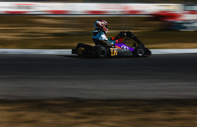 Praga Piccolo - Mini Kart
