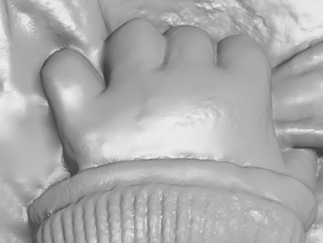 Major Update - OpenScan Micro & Future