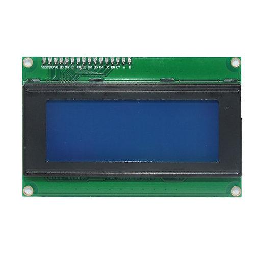 LCD I2C 20x4
