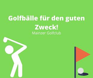 Golfbälle für den guten Zweck!.png