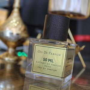 Oil De Parfum