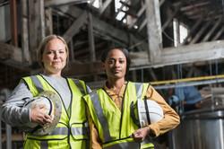 Diverse-Women-Workers