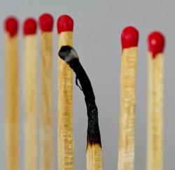 Burn-out, ik toch niet?!