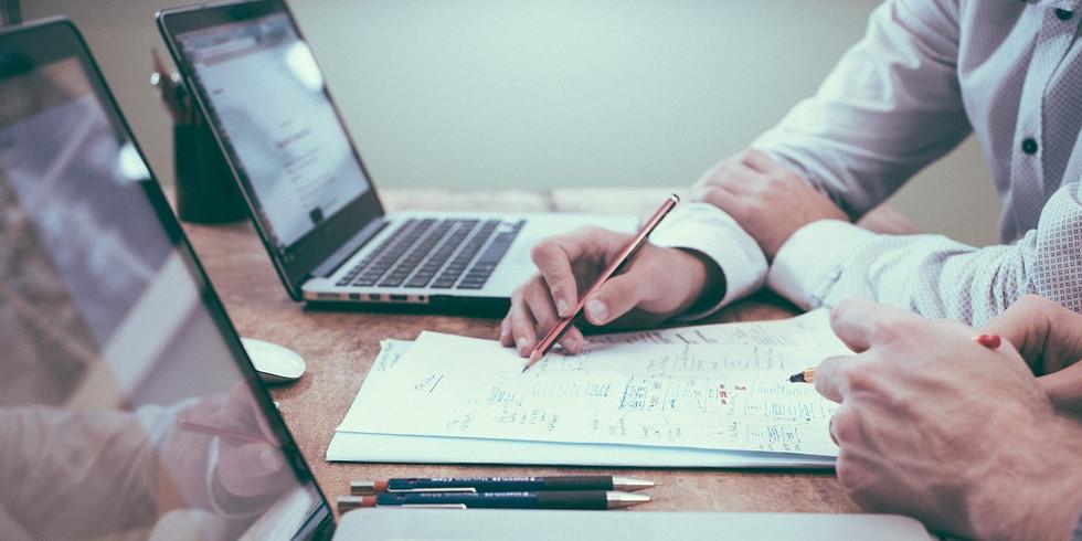 Estate Planning Essentials - Virtual Class via Zoom