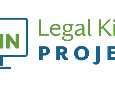 Now available at NSAP: Legal Kiosk