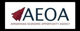 AEOA logo