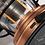 Thumbnail: BAREBONES EDISON MINI LANTERN (COPPER)