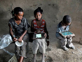 Ethiopian kids hack OLPCs in 5 months with zero instruction