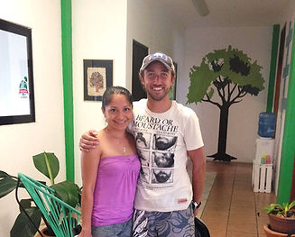 Learn Spanish, language school, Puerto Escondido, Practice Spanish with natives, Spanish teachers online, Private lessons, Intensive courses, classes on-site
