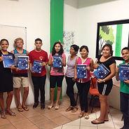 Aprende idiomas, cursos de inglés, Puerto Escondido, language school, escuela de idiomas, cursos para niños, learn Spanish, Spanish courses, Oaxaca, clases privadas, preparación TOEFL, cursos de verano, intercambios