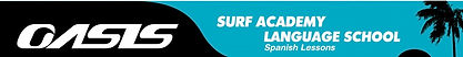 aprende a surfear en Puerto Escondido, Intercambios de conversación con extranjeros