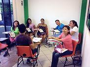 Aprende idiomas, inglés para adultos, Puerto Escondido, language school, escuela de inglés, cursos intensivos, francés, italiano, alemán y español, learn English, método comunicativo, Oaxaca, clases privadas, preparación TOEFL, cursos de niños,