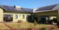 Solar Power, Hybrid Solar, Grid-Tie Solar, Get off the grid