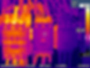 Electrical Thermal Imaging | Reduce energy and electrical costs with data logging, energy audits and energy efficiency solutions.