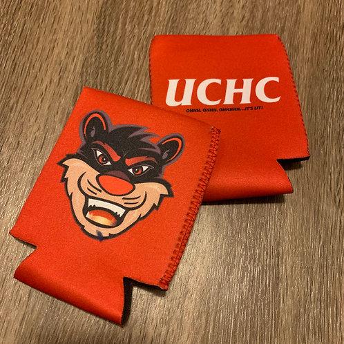 UCHC Koozie