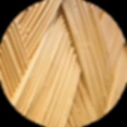 Takasho Bamboo Ajiro