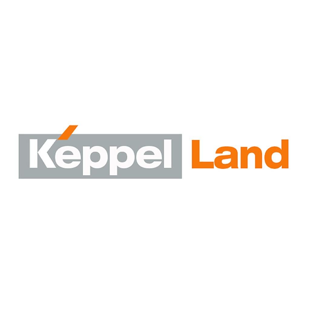 Keppel Land logo