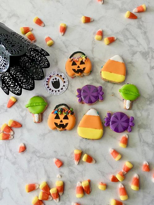Mini Candy Dozen
