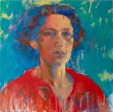 Autoportrait #1