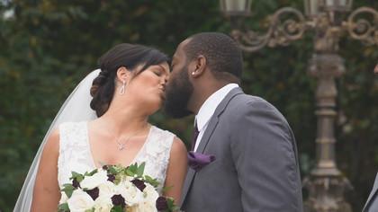 Hough Wedding Highlight Video