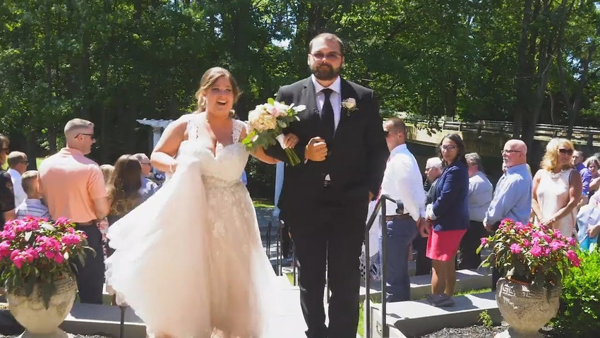 Langford Wedding Highlight Video