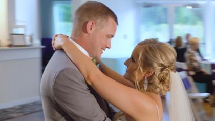 Kelsey & Zach