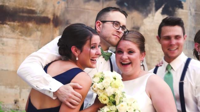 Tilton Wedding Highlight Video