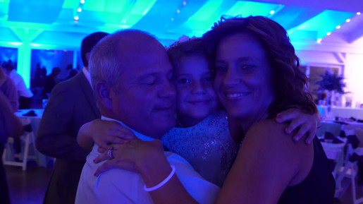 Burch Wedding Highlight